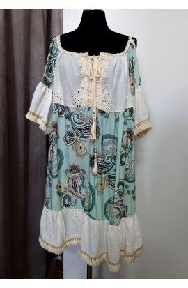 Trendy letné šaty
