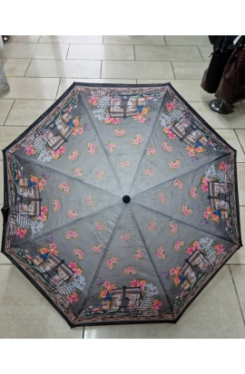 Dáždnik mesto Paríž