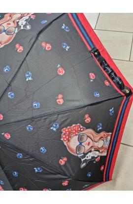 Dáždnik psík Mops