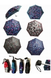 Dáždnik farebný malý
