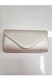 Perleťova Listova kabelka
