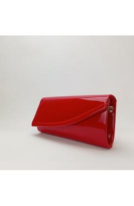 Spoločensk listová kabelka