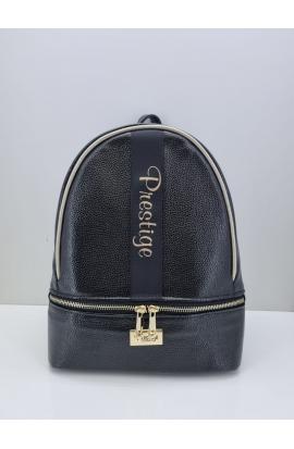 Čierny ruksak Prestige