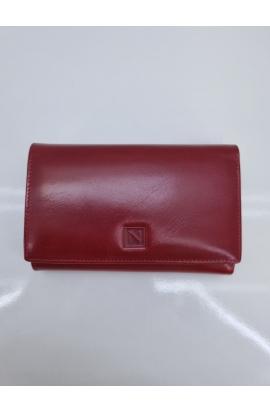 Kožená peňaženka NICOL
