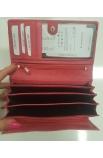Kožená peňaženka S.Belmonte