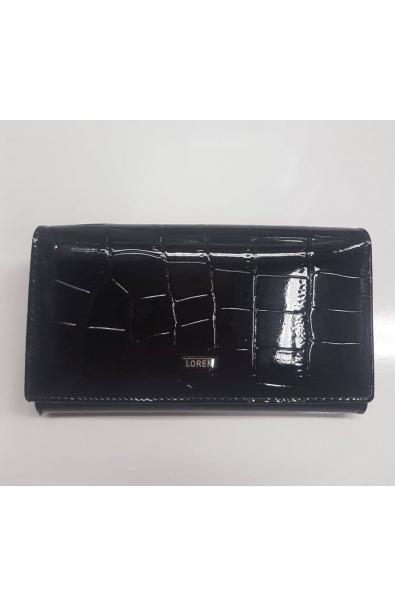 Kožená peňaženka Loren