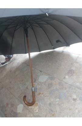 Dáždnik_panský čierny