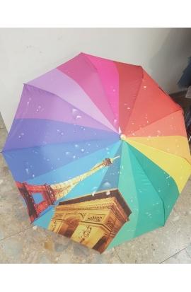 Dáždnik dúhový