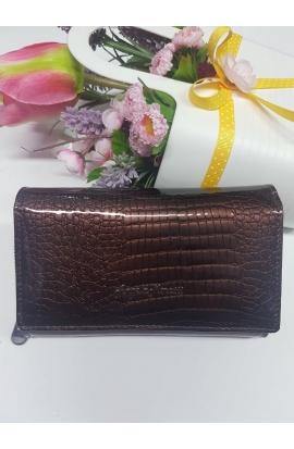 Kožená peňaženka Angela