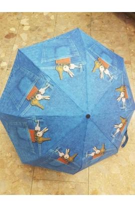Dáždnik riflový