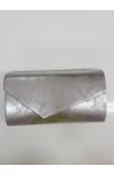 Listová matná kabelka