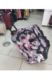 Cestovné tašky na kolieskach