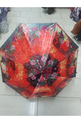 Dáždnik veľký kvety