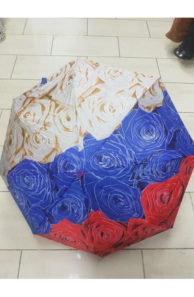 Dáždnik kvety