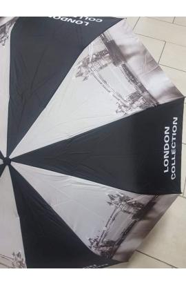 Dáždnik mesto Londýn