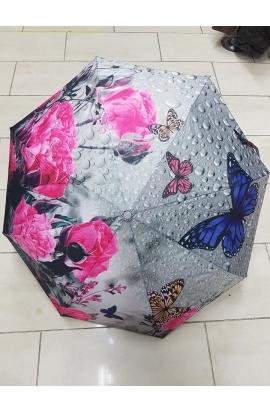 Dáždnik motýle