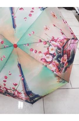 Dáždnik krajinky Paríž