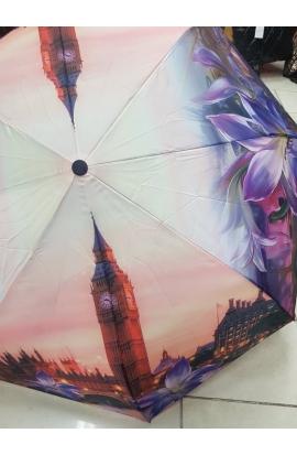 Dáždnik krajinky Londýn