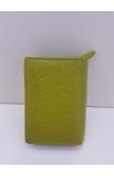 Kožená peňaženka malá