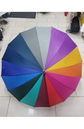 Dáždnik duhový