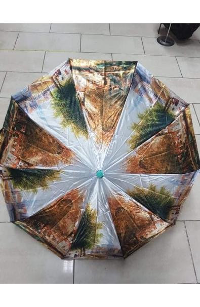 Dáždnik lesklý krajinky