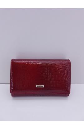 Dámska kožená peňaženka Via55