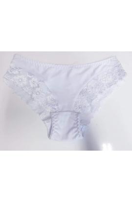 Nohavičky čipkované Lemila