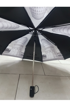 Dáždnik mesto Pisa Italy