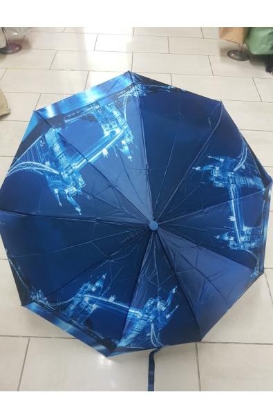 Dáždnik mesto