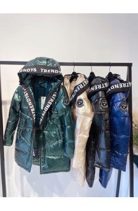 Objavte módne trendy jeseň 2021
